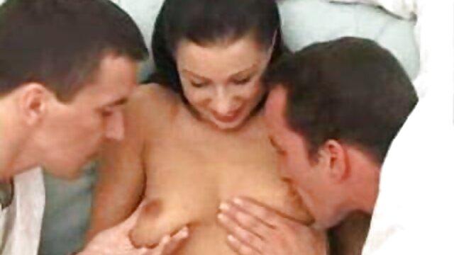Anita recibe una gran polla xxx videos lesbianas negra y gorda por el culo