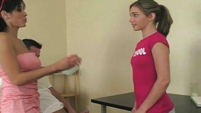 Vamos videos xxx de lesbianas mexicanas a probar el anal - Gabriella Paltrova prueba un poco de posteridad anal