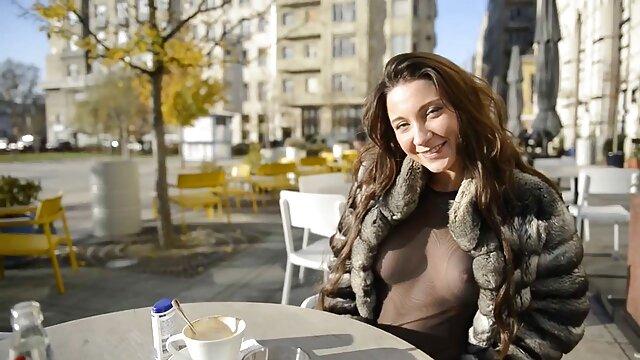 Chica rusa disfruta videos chicas lesbianas