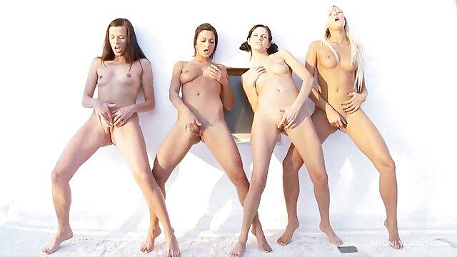 snr coño inmaculado video lesbianas con depilación