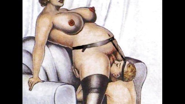 Colección lesbianas dandose duro Classics